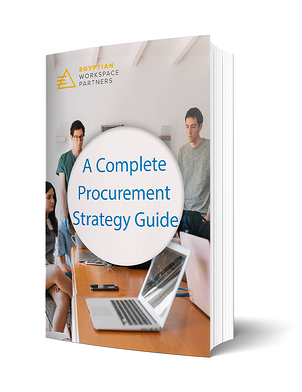 book- procurement strategy